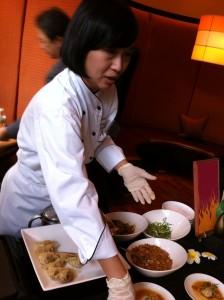 Bankok Joe's Chef