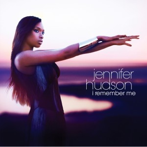Jennifer Hudson I Remember Me Album Cover