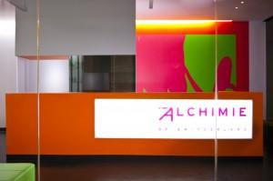 Alchimie Interior