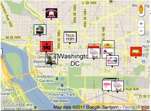 Fad or Forever? From Food Trucks to Cupcakes to What\'s Next? | DC on ...