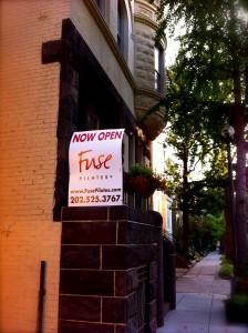 Fuse Pilates Studio