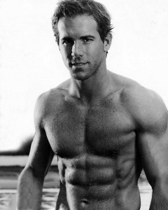 Men's Health Magazine Ryan Reynolds