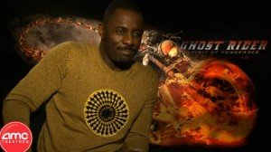 Click image to watch video of Idris Elba