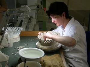 KPM Porcelain