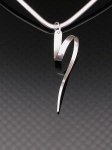 Tauber Studios Handmade Necklace