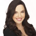 Vanessa Camozzi Headshot