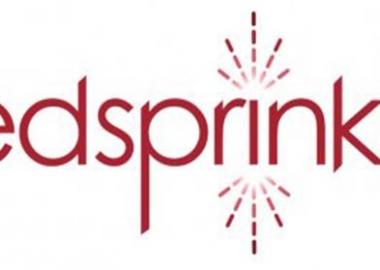 Red Sprinkle logo