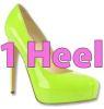 1 Heel