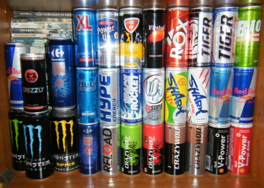 Energy drinks such as Monster, Red Bull, 5-Hour Energy and others can raise your blood pressure and slow your heart, according to a study.