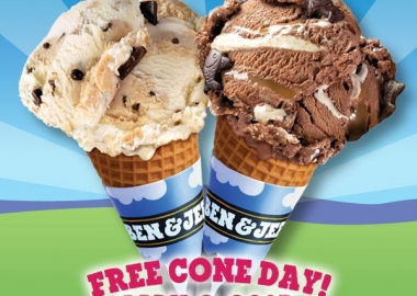 dconheels-lendsey copes-foodie-free cone day-march-2013