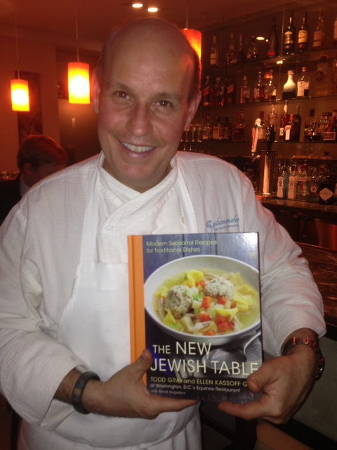 dconheels-Richard Barry-foodie-The New Jewish Table at Equinox-March-2013