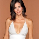 Courtney Cox will be the guest of USA Today at this year's White House Correspondents' Dinner.