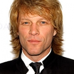 Jon Bon Jovi will be a guest of The Huffington Post.