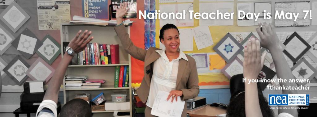 (National Educators Association)