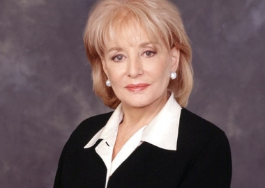 ABC's Barbara Walters will retire in May 2014 after 50 years. (ABC News)