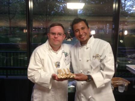 dconheels-Richard Barry-foodie-Best Buddies Chef Showcase-May-2013