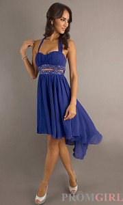 Royal Dress from promgirl.com