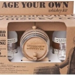 Age-Your-Own Whiskey Kit by Woodinville Whiskey Co. from Binny's Beverage Depot (Photo by Binny's Beverage Depot)