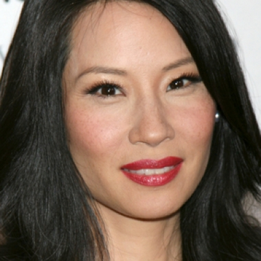 Lucy Liu (Photo by Kathy Hutchins/Hutchins Photo)