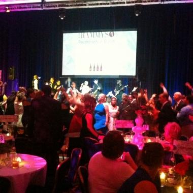 The 2013 Rammy awards at the Marriott Wardman Park. (Photo by The Washington Post)