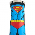 Superman apron from Modcloth (Photo by Modcloth)