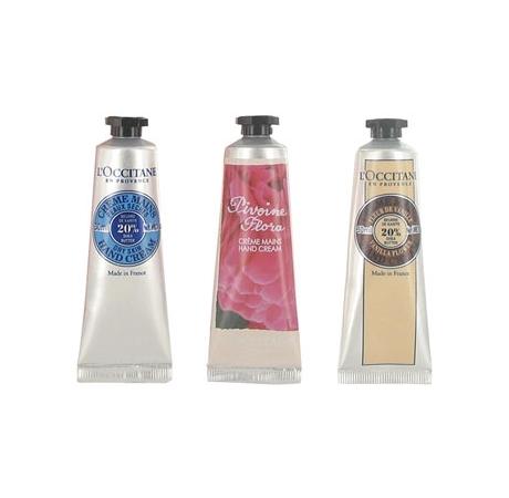 L'Occitane Hand Cream (Photo courtesy of L'Occitane)