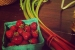 Strawberries and Rhubarb, heaven? (Kristy McCarron/DC on Heels)
