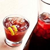 Refreshing new cocktails at Zaytinya (www.zaytinya.com)