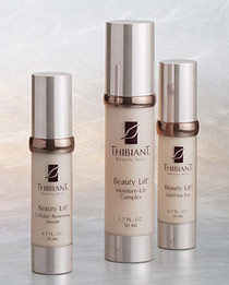Thibiant Skin Care (Photo courtesy of Thibiant Beverly Hills)