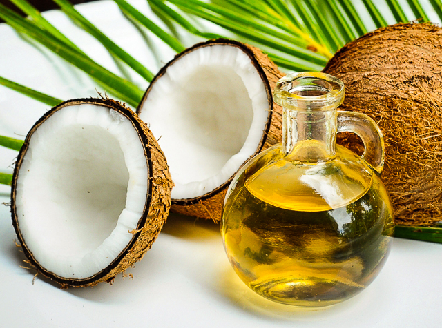 Enjoy coconut oil for its amazing health and beauty benefits.