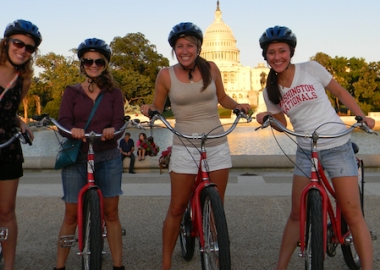 (Photo courtesy of dc.capitalcitybiketours.com)