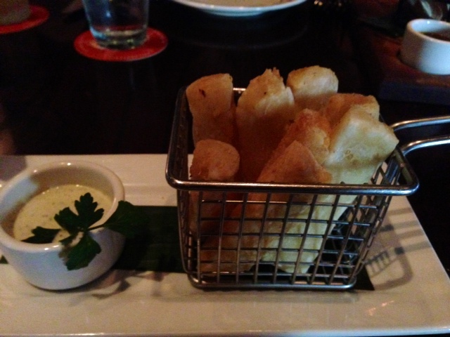 How have yucca fries not replaced French fries yet? (Richard Barry/DC on Heels)