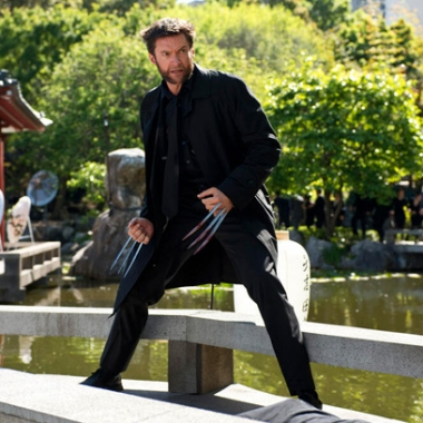 Hugh Jackman stars in The Wolverine. (Photo: 21st Century Fox)