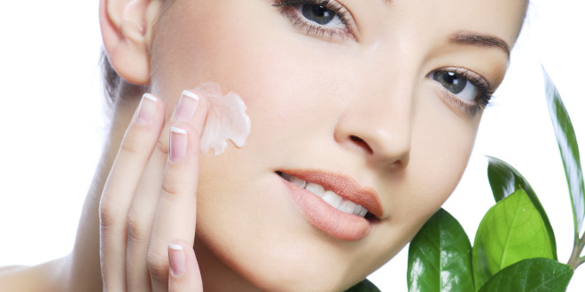 Always use a light moisturize after cleansing your face.
