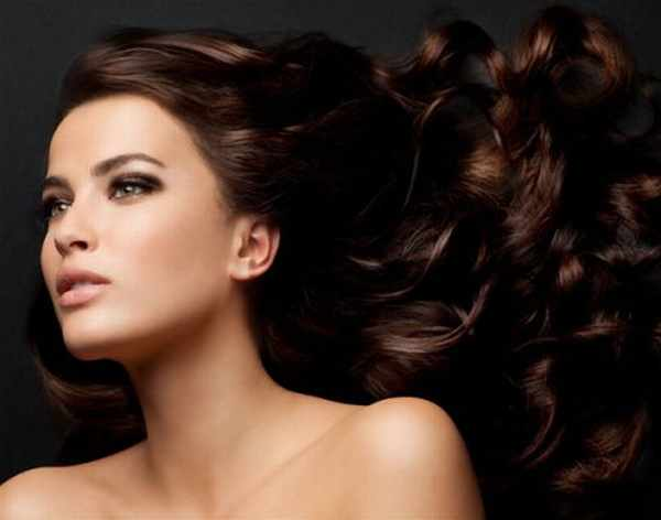 Keep your hair beautiful with the latest anti-aging products