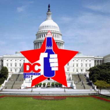 Aug. 11-18 is Beer Week in D.C. (Photo: DC Beer Week)