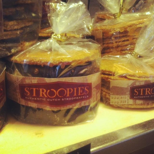 Little slice of pancake cookie heaven (Kristy McCarron/DC on Heels)