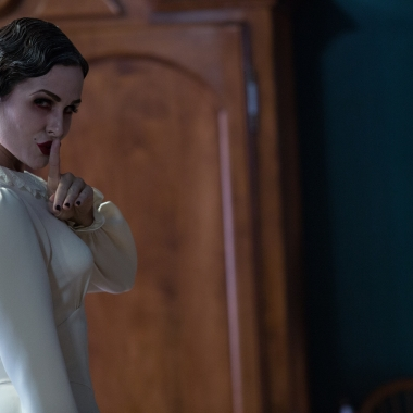 Insidious Chapter 2 topped the box office the second weekend of September (Photo: FilmDistrict)