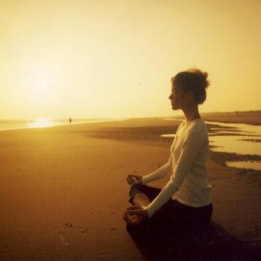 Medittion brings bodily systems back into balance. (Photo: meditateawake.com)