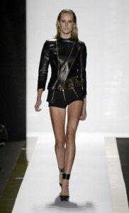 Herve Leger (Photo: mbfashionweek.com)