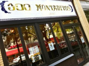 100 Montaditos opened Oct. 12 in Bethesda. (Photo: Patch)