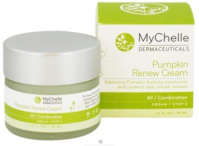 Mychelle Dermaceuticals Pumpkin Renew Cream (Photo: Mychelle Dermaceutials)
