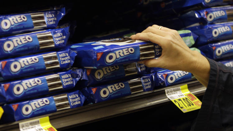 Are Oreos as addictive as cocaine? (Source: Yahoo! News)