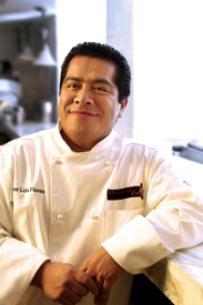 Chef Jose Luis Flores (Photo: Alma de Cuba Restaurant)