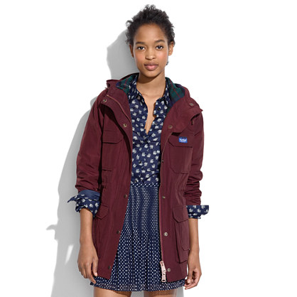 Parka from Madewell (Photo: Madewell)