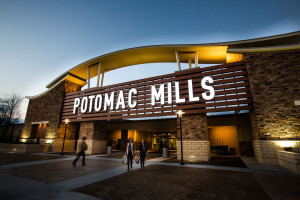 Potomac Mills mall in Woodbridge, Va. (Photo: Potomac Mills)