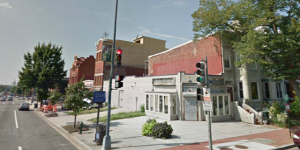 Pub and the People will open in this vacant building the Bloomingdale neighborhood by the end of the year. (Photo: Google Street View)