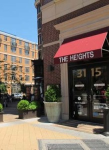 The Heights will close to remodel Oct. 28-Nov. 1. (Photo: PoPville.com)