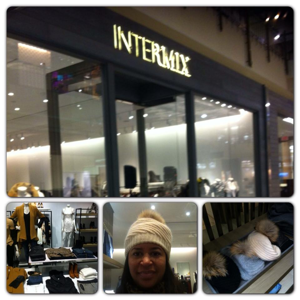 The Intermix store in Tysons Galleria celebrated its first anniversary. (Photo: Shari Sheffield/DC on Heels)