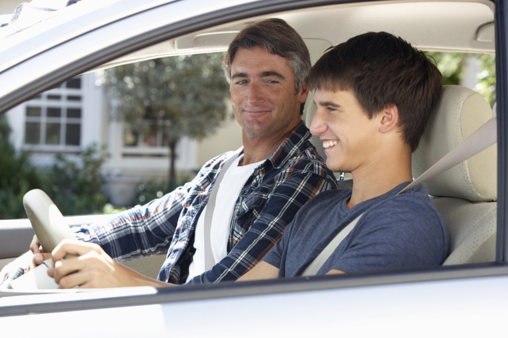 Parents of teen drivers are the main factor in successfully teaching their child to be a safe driver. (Photo: ppbh.com)